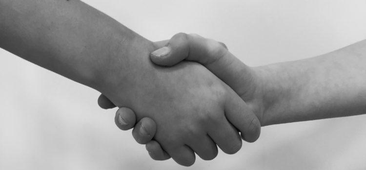 Samarbetsövningar – exempel på hur vi skapar trygghet