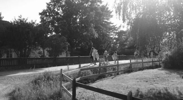 Sommarläger – några reflektioner