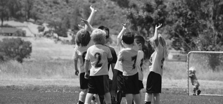10 anledningar till varför idrotten är en social kraft i samhället.