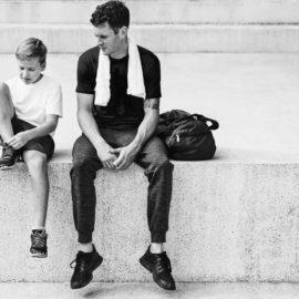 Relationen föräldratränare och tränarbarn – fördelar och nackdelar