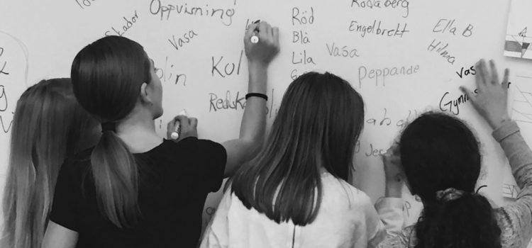 Barn- och ungdomsråd som verktyg för delaktighet