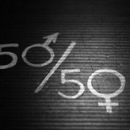 Hur uppnår vi en jämställd idrott till år 2025?