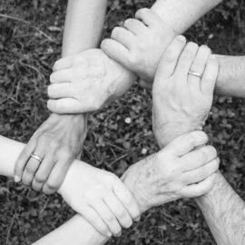 Vi är starkare tillsammans – exempel på hur föreningar kan samarbeta