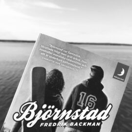 Björnstad – en bok att läsa!