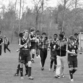 Integration och idrott med fokus på landsbygden