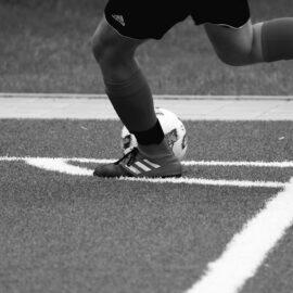 Integration och idrott med fokus på Midnattsfotboll